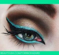 Hydra | Victoria D.'s (ToriBiohazard) Photo | Beautylish