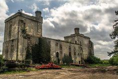 Castle | Flickr - Photo Sharing!