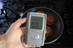 I'm not sure where my obsession with copying recipes you can find in any local dive came from. My life is and always has been ruled by copying good, bad food. Things like french fries, pizza and hamburgers. Oven Baked Chicken Tenders, Breaded Chicken, Ground Chicken Burgers, Pan Bread, Cooking Oil, Stuff To Do, Stuffed Peppers, Meal, Recipes