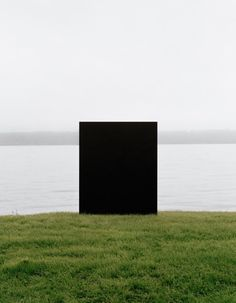 land art black installation sculpture photography art contemporary surrealism