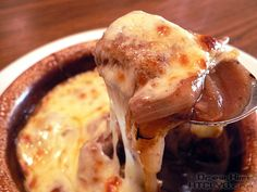 How To Make French Onion Soup | How To Cook Like Your Grandmother