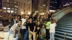 #61 - The Chicago AIM Missions Team in July