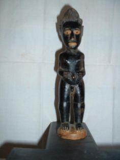 Baoule Statue (Ivory Coast)