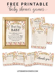 photograph regarding Free Printable Baby Shower identify 178 Least difficult illustrations or photos within just 2019 Little one shower
