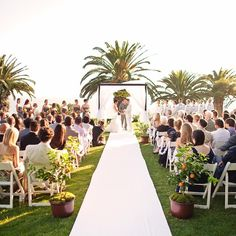 Trend Bel Air Bay Club Outdoor Wedding Gabriel Ryan Photographers Planning Jesi