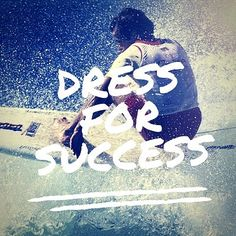 Dress for Success in 2015