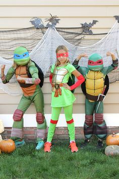 Halloween 2020 Party City Tmnt 20+ Best Ultimate Nickelodeon Halloween with Party City images in