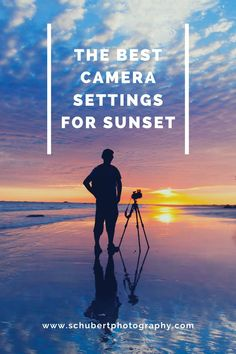 The Complete Guide To Sunrise & Sunset Photography