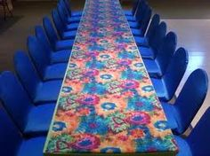 Pinterest : tie dye table covers - amorenlinea.org