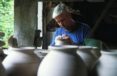 Shearwater Pottery, Ocean Springs, MS by visitmississippi, via Flickr