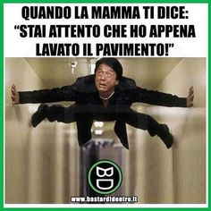Funny Test, Funny Jokes, Funny Images, Funny Pictures, Italian Memes, Serious Quotes, Funny Scenes, Funny Phrases, Super Funny