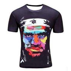 b8f98d43ead8 10 Best 3D Print T-Shirt images