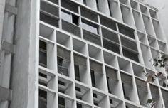 Edifício MMM Roberto / Marcelo Roberto, Milton Roberto e Maurício Roberto  - Copacabana, RJ, Brasil