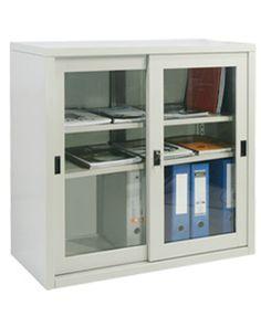Cách chọn mua các loại tủ sắt phù hợp cho văn phòng