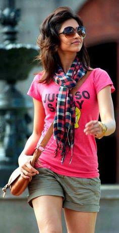 Deepika Padukone - Bollywood