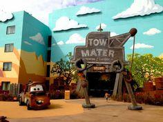 Disney Musings: Disney's Art of Animation Resort - photos