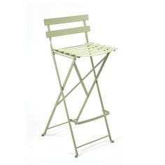 We are the partner for Fermob in New Zealand. Discover the Fermob Bistro High Stool here. Visit the NZ Fermob experts! High Bar Stools, Outdoor Bar Stools, High Stool, Outdoor Chairs, Outdoor Furniture, Outdoor Decor, Patio Rocking Chairs, Bistro Chairs, Patio Chairs