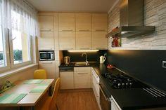 Kuchyně Diy Kitchen Storage, Ohio, Kitchen Cabinets, Inspiration, Design, Home Decor, Houses, Biblical Inspiration, Columbus Ohio