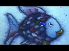 Picture Book- The Rainbow Fish -