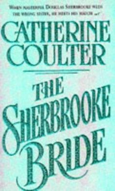 The first in a great Regency romance series. Very funny to boot. Catherine Coulter writes terrific historicals.