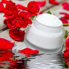 Gesichtscreme selber machen: So können Sie eine reichhaltige Creme selber machen, probieren Sie das folgende Rezept mit Anleitung ...