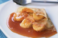 Banana and toffee - what's not to love? And when you add them to pancakes, you've really got a winning combination - why not try banoffee pancakes this Shrove Tuesday?