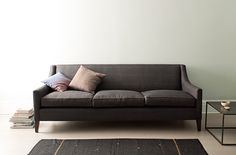 Thompson Sofa: American-Made, Sustainable Seating | Canvas Home