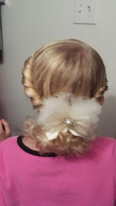 Large Party Bow