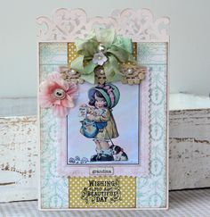 i love crafty secrets' products and digital images!