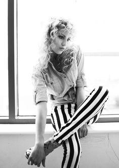 photo: Kasia Ratajczak model: Anna Grzebielska-Wojdyńska