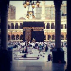 Beautiful mekkah. Islam
