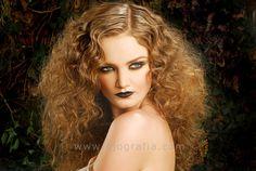 Sofia Monaco/Mexico model