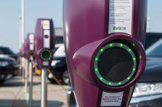 Bornes de recharge électrique : ENGIE devient leader en Europe