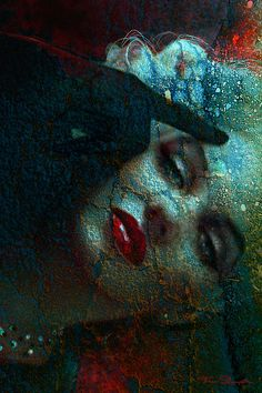 Marilyn in Art by www.fb.com/TheoDanella © www.redbubble.com/people/TheoDanella Posters/Prints: www.PVZ.net