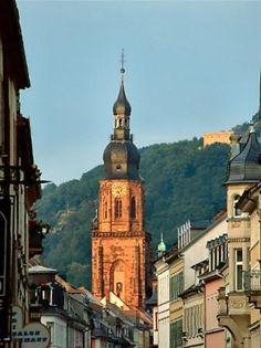Church of the Holy Ghost (Heiliggeistkirche) Reviews - Heidelberg, Baden-Wurttemberg Attractions - TripAdvisor