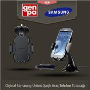 Samsung Orjinal Vehicle DockKit Şarjlı Araç Telefon Tutacağı ECS-K200BEGSER