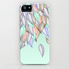 CRAYON LOVE  - A Different Nature iPhone Case
