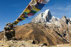 Terremoto no Nepal deslocou Monte Everest | Panorama Eco