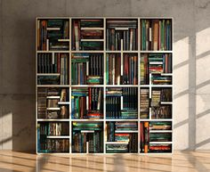 ABC Libreria From Saporiti: going to have to have Timmer take a close look at this.