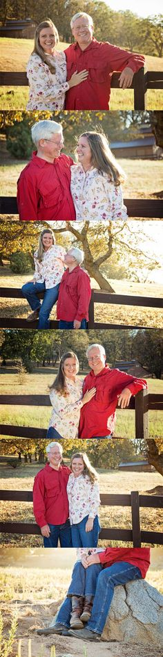 Couples Photography | Middle Age Couple Photography Ideas | Indiana | California | Julian