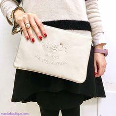 BLUGIRL manlioboutique.com/blugirl #bags #handbags