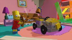 Alors que le jeu n'est disponible que depuis un petit mois, la première vague de nouveaux pack pour Lego Dimensions va déferler à partir de vendredi prochain. Cinq packs supplémentaires issus des licences Doctor Who, Lego Ninjago, Les Simpson et La Grande Aventure Lego seront disponibles dans les rayons de vos magasins préférés.