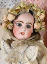 Carmel Doll Shop -French Bebes-