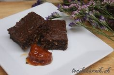 Choconut bez výčitiek, koláč bez múky a cukru – za 30 minút!