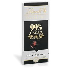 Lindt Excellence - Cacao Chocolate Noir Absolu, Vegan, no dairy ingredients Chocolate Stores, Lindt Chocolate, Unsweetened Chocolate, Dried Plums, Melt In Your Mouth, Coffee Roasting, Cocoa Butter, Earthy, Pure Products