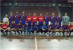 Temporada 90-91
