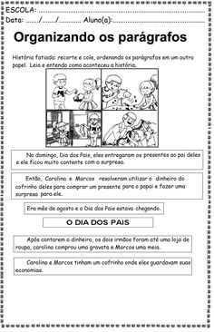 you get the best experience on our Writing Activities, Teaching Resources, Learn Portuguese, Context Clues, Write It Down, Education English, Hair Images, Exercise For Kids, Bullying