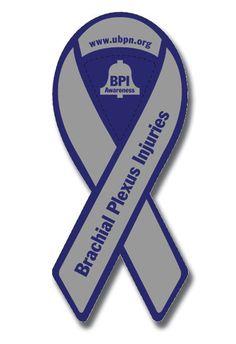 UBPN Store for Brachial Plexus Injury (BPI), Erb's Palsy Awareness www.ubpn.org