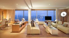 Extreme  Living Room