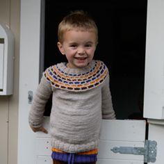 sweet sweater knit pattern